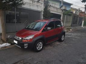 Lindo Fiat Idea Adventure Dualogic 1.8 Ano 2013 Completo