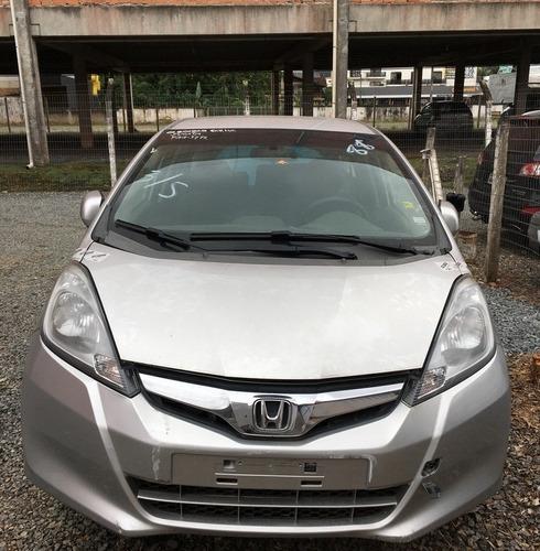 Sucata Peças Honda New Fit Lx 1.4 16v 2013