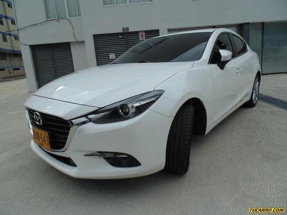 Mazda Mazda 3 Grand Touring.