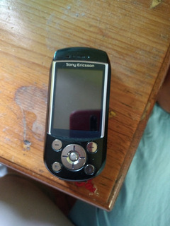 Sony Ericsson S710 Impecable