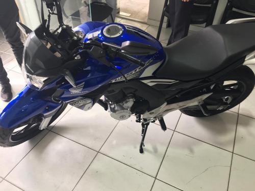 Honda 2018