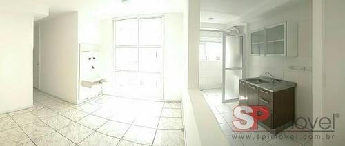 Apartamento Para Venda Por R$360.000,00 - Vila Guilherme, São Paulo / Sp - Bdi19213