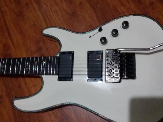 Guitarra Eléctrica Schecter C 1 Fr// Jackson Ibanez Ltd