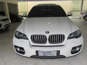 Bmw X6 4.4 4x4 Coupe V8 32v Bi-trubo Gasolina 4p Automatico
