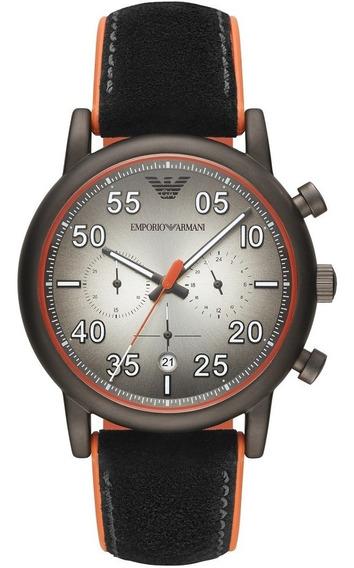 Relógio Emporio Armani - Ar11174/0pn