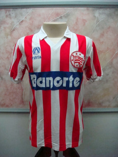 Camisa Futebol Nautico Recife Pe Finta Jogo Antiga 2000