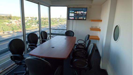 Excelente Piso De Oficinas 150m2 Bajas Expensas