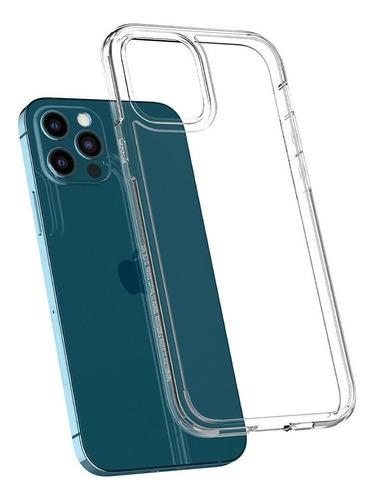 Cover Spigen Para iPhone 12, 12 Pro Y 12 Pro Max