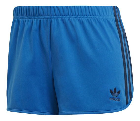 Short adidas Originals 3 Str Short Ej9342 Mujer Ej9342-ej934