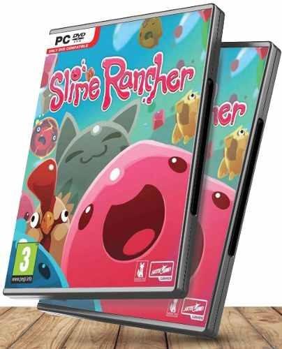 Slime Rancher Pc + Galactic Bundle - Juegos Pc