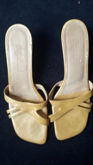 Zapatos Para Damas Casual, Marca Buguianni