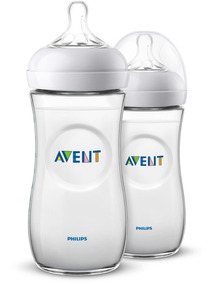 Avent - Pack 2 Biberones Natural 2.0 De 330ml