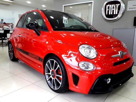 Fiat 500 Abarth 0km 595 165cv Turbo Autos Nuevos Full Precio