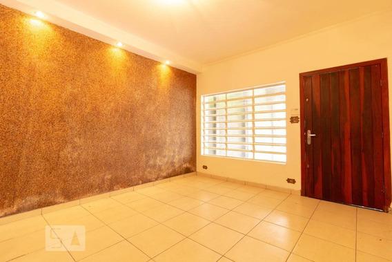 Casa Para Aluguel - Santo Amaro, 2 Quartos, 450 - 892875763