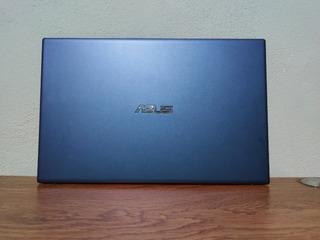 Laptop Asus Vivobook X512d 1tb + Mouse + 8gb Ram De Regalo