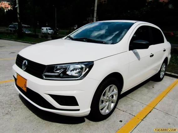 Volkswagen Voyage Conforttline Mt 1600