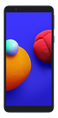 Galaxy A01 Core Samsung - 32gb