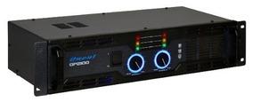 Amplificador De Potência Oneal Op 2100 Potencia Op2100