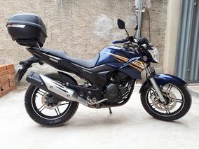 Yamaha Ybr 250 Fazer