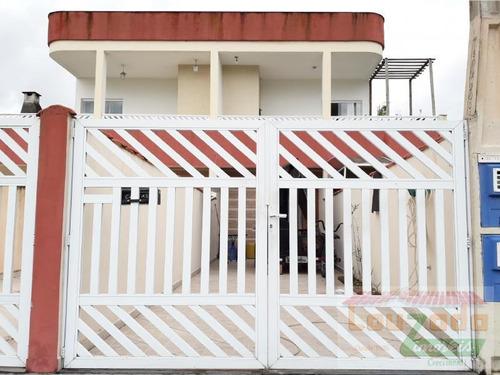 Imagem 1 de 3 de Casa Para Venda Em Peruíbe, Jardim Belmar, 2 Dormitórios, 1 Suíte, 1 Banheiro, 2 Vagas - 1134_2-549863