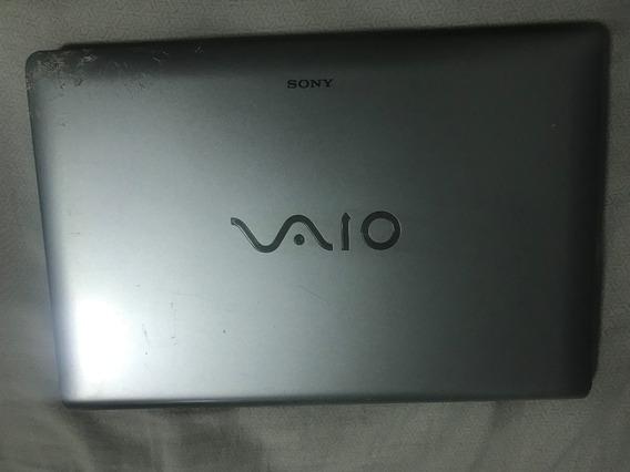 Notebook Sony Vaio Pcg61611x - Retirada Peças/leia O Anúncio