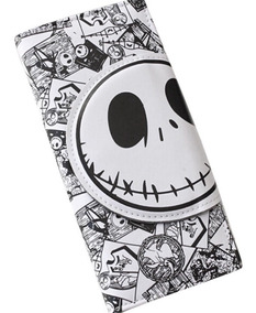 The Nightmare Before Christmas - Cartera Jack Skellington