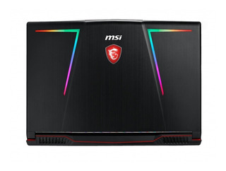 9s7-16p512-470 Notebook Gamer Msi Ge63 Raider Rgb 8rf