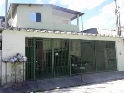Venda Casa Com 7 Residencias Para Locação Embu Brasil - 01091r