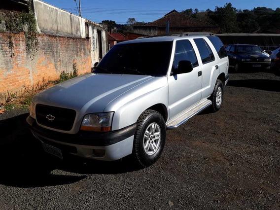 Chevrolet Blazer 2.4 5p 2002