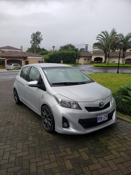 Toyota Yaris Toyota Yaris Se