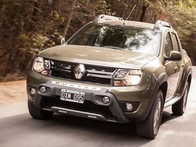 Renault Duster Oroch 2.0 Imperdible!! (sj)