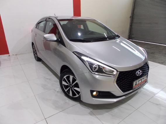 Hyundai Hb20s 2019 1.6 Premium Automatico + Couro (top) Tela
