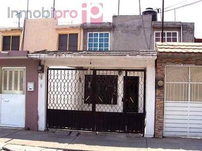 Casa En Venta En La Florida Cd Azteca Ecatepec