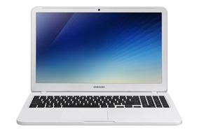 Notebook Samsung Branco Intel Core I3 7 Ger 4gb 1tb - Novo