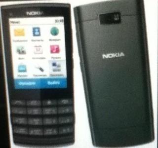 Nokia X302
