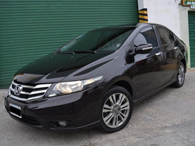 Honda City 1.5 Ex-l Mt 120cv 2013 / 79000km / 1ºdueño