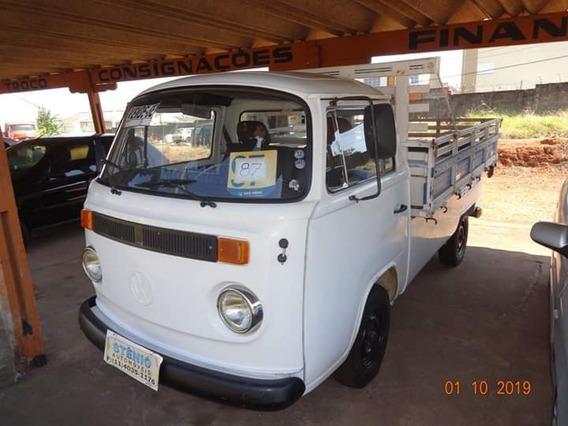 Chevrolet Kombi 86