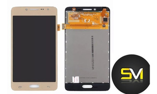 3/4 Samsung J2 Prime