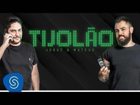 Vs Tijolao - Jorge E Mateus Multipista - Playback