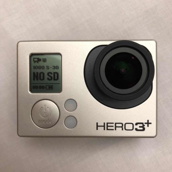 Gopro Hero 3 + Black Edition + Controle Wifi