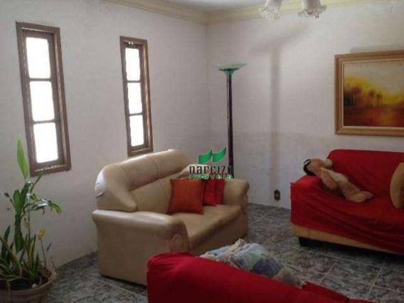 Casa Residencial À Venda, Itapuã, Salvador - Ca0868. - Ca0868