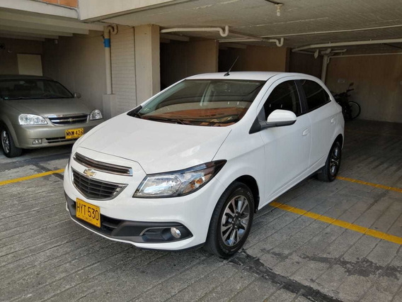 Chevrolet Onix Ltz Mecanico 2016