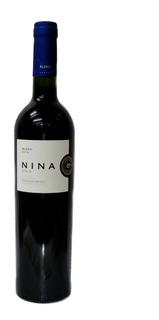 Vino Nina Blend Excelente Precio Envios !
