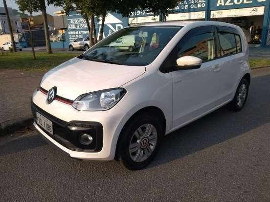 Vw Up! Move 1.0 Tsi 2018 Impecavel!