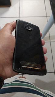 Celular Motorola Z2 Force