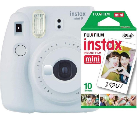 Camera Instax Mine 9