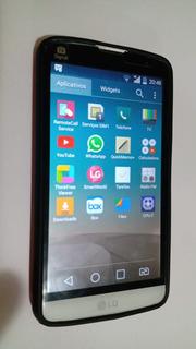 Celular LG L Prime D337 Original