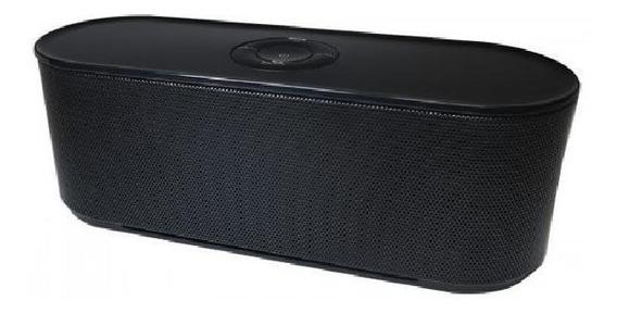 Caixa De Som Bluetooth Kimaster K127 Preto