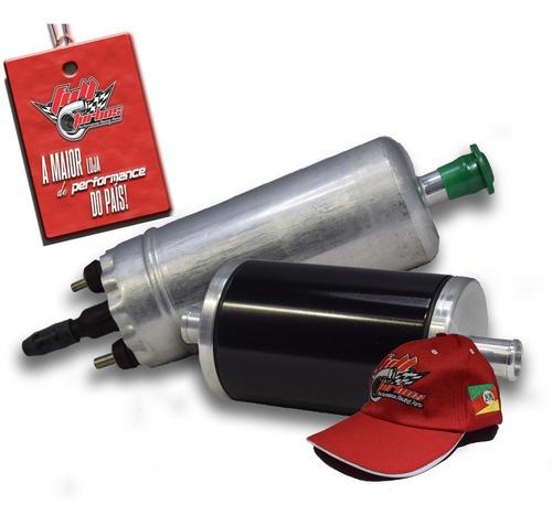 Bomba Combustível Gti 5,2 Bar + Pré-filtro