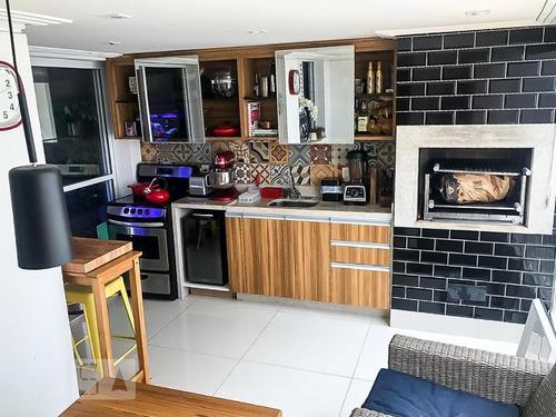Apartamento À Venda - Tatuapé, 3 Quartos,  112 - S893079537